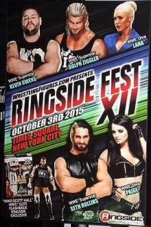 WWE at Ringside Fest (2015 Video)