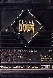 Final Doom(1996) Poster - Movie Forum, Cast, Reviews