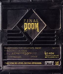 Final Doom movie download in mp4
