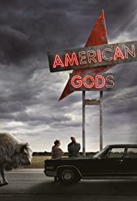 Primary photo for American Gods