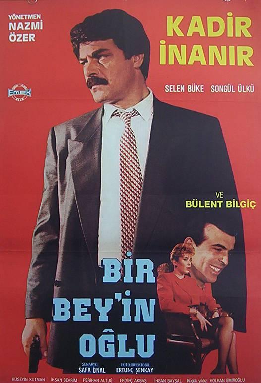 Bir bey'in oglu ((1988))