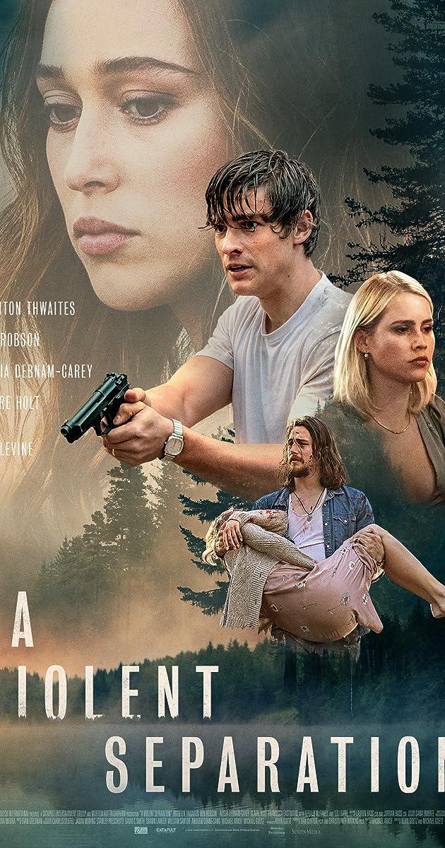 A Violent Separation (2019) Subtitles