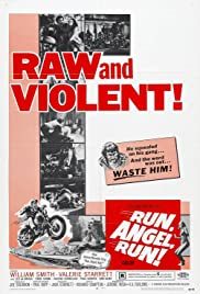 Run, Angel, Run! (1969) Poster - Movie Forum, Cast, Reviews