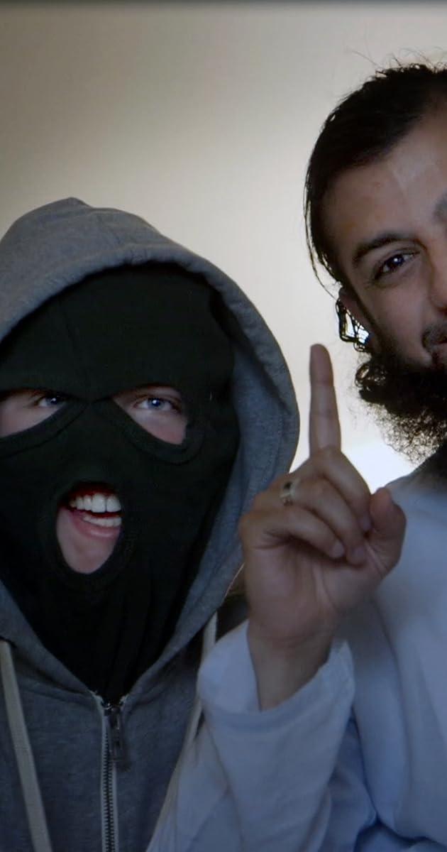 The Norwegian Islamist (2017)