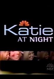 Katie at Night Poster