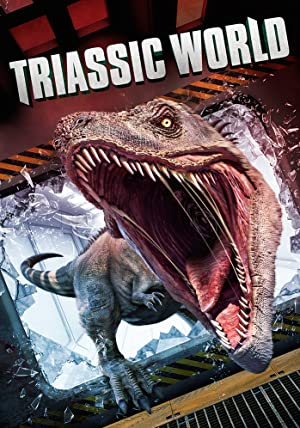 Triassic World Full Movie in Hindi (2018) Download | 480p (300MB) | 720p (900MB)