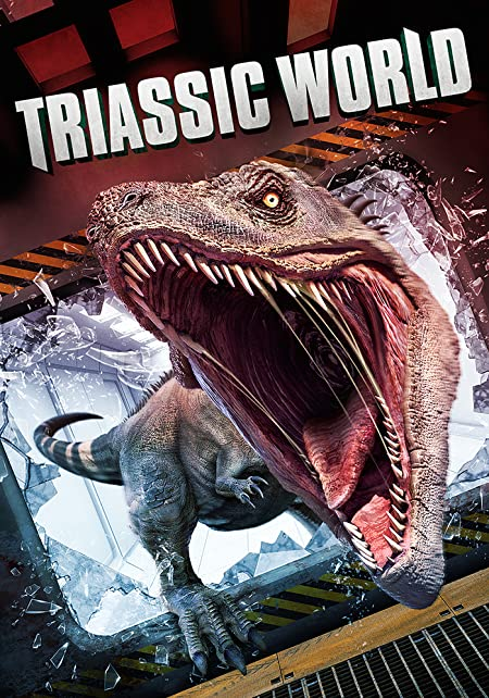 Triassic World (2018) Dual Audio [Hindi DD 2.0 – English 2.0] 720p | 480P |  Blu-Ray |  900MB | 300MB  | Download | Watch Online | Direct Links | GDrive