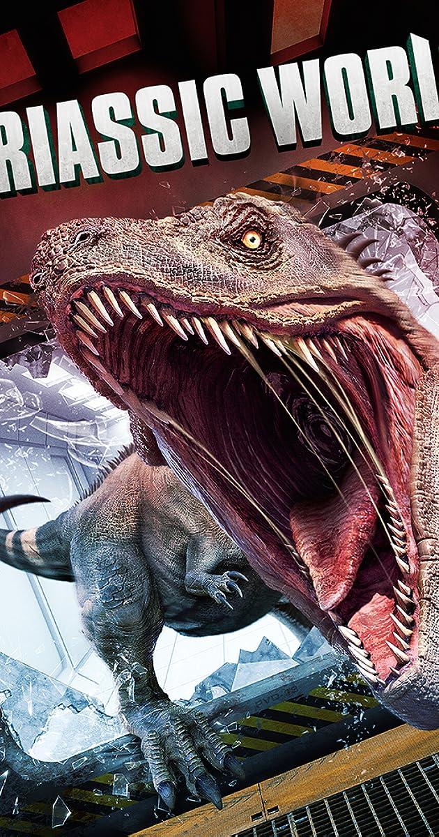 Subtitle of Triassic World