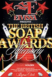 The British Soap Awards 2006: The Party Poster