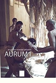 Aurum I Poster