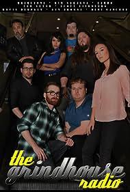 Desi Sanchez, William Kucmierowski, Stephen Zambito, Kimberly Adragna, Tom Greer, Scott Eisenberg, Guy Brogna, and Kevin Dempsey in The Grindhouse Radio: Best of LI 2018 (2018)