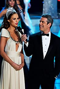 Primary photo for The 2012 Miss USA Pageant