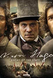 Victor Hugo - Enemy of the State Poster
