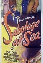 Sabotage at Sea