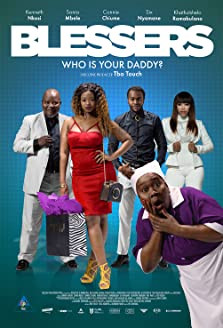 Blessers (2019)