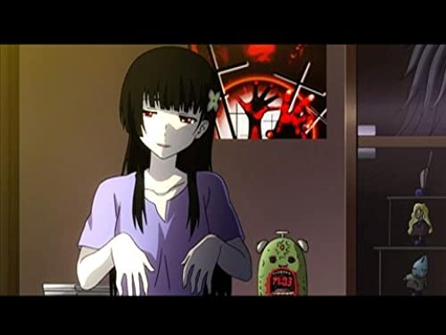 Sankarea: The Complete Series