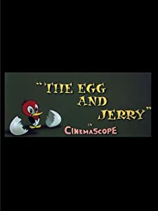 Best iphone movie downloads The Egg and Jerry USA [2K]