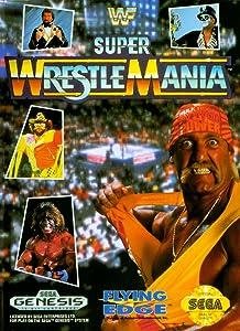 Legal movie downloads sites WWF Super WrestleMania by [640x352]
