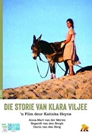 Die Storie van Klara Viljee Poster