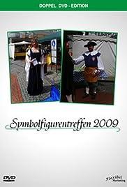Symbolfigurentreffen 2009 Poster