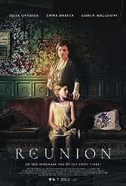 Reunion (2020) HDRip English Full Movie Watch Online Free