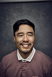 Randall Park Picture