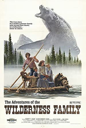 Permalink to Movie The Adventures of the Wilderness Family (1975)