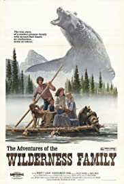 The Adventures of the Wilderness Family (1975) 1080p