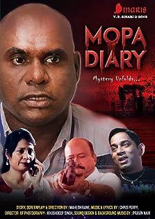 Mopa diary (2019)
