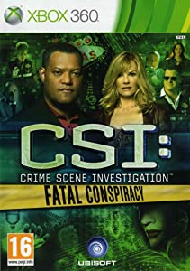 Funny movie video download CSI: Fatal Conspiracy by Noah Hughes [360p]