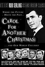 Carol for Another Christmas Poster