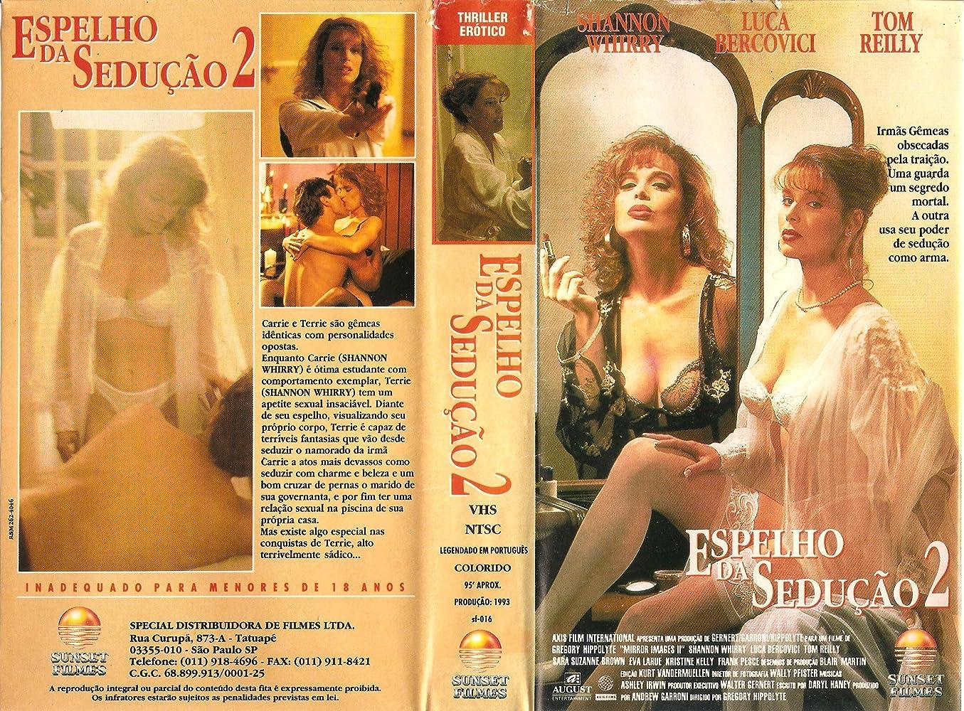 Mirror Images Ii 1993