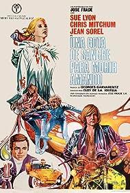 Una gota de sangre para morir amando Poster - Movie Forum, Cast, Reviews