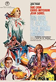To Love, Perhaps to Die(1973) Poster - Movie Forum, Cast, Reviews