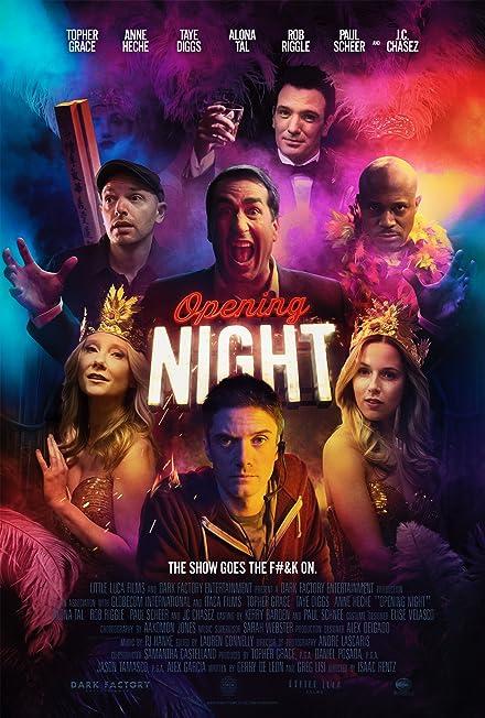 Film: Gala Gecesi