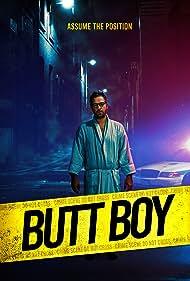 Tyler Rice in Butt Boy (2019)