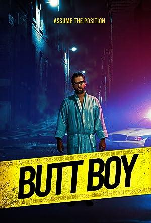 دانلود زیرنویس فارسی فیلم Butt Boy 2019