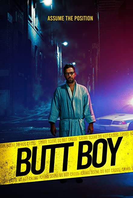 Film: Butt Boy