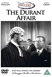 The Durant Affair Poster