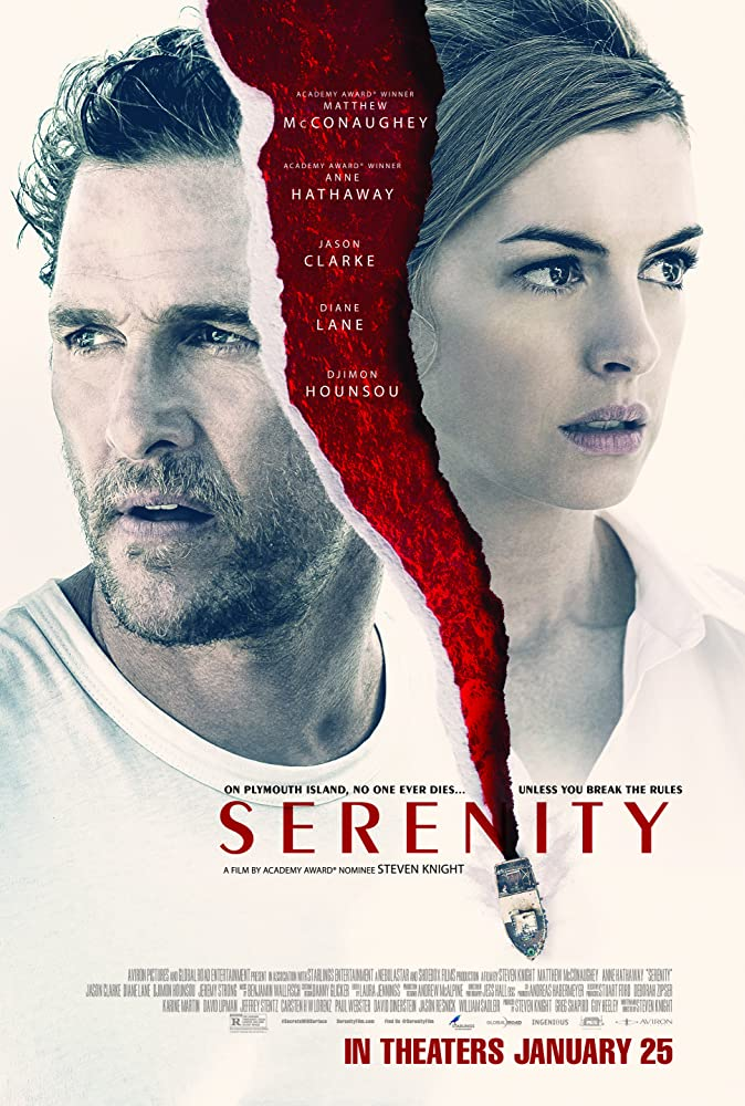 Film Serenity (2019) Streaming VF Complet