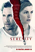 Serenity (2019) Poster