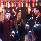 Anita Mui in Chuen Do Fong Ji (1990)