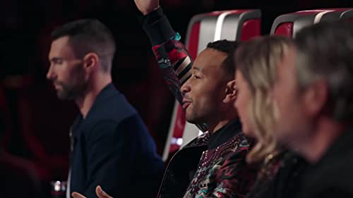 The Voice: The Blind Auditions Part Four