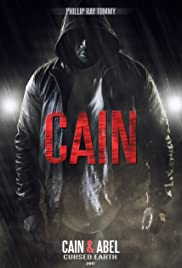 Cain & Abel Poster
