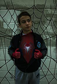 Primary photo for The Avenging Spider-Man
