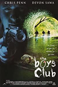 Latest action movies downloads The Boys Club by [DVDRip]