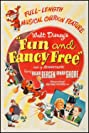 Fun & Fancy Free (1947) Poster