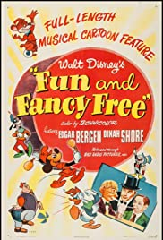 Fun and Fancy Free (1947) Fun & Fancy Free 720p