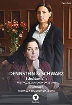 Dennstein & Schwarz - Rufmord