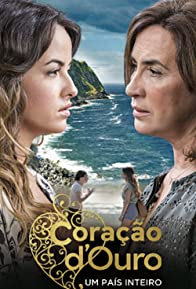 Primary photo for Coração d'Ouro